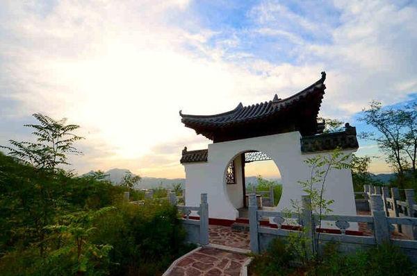 河北省石家庄西部长青景区项目规划设计正式起航